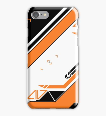 CS:GO - Asiimov iPhone Case/Skin