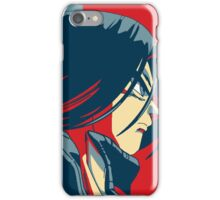 Courage! Trunks iPhone Case/Skin