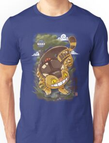 Traditional Nekobasu  Unisex T-Shirt