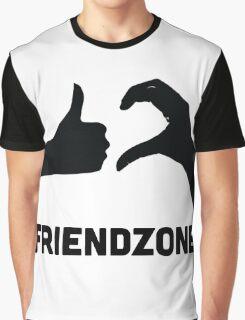 Friendzoned Graphic T-Shirt