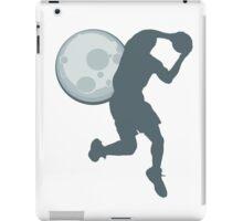 Ball at Night #2 iPad Case/Skin