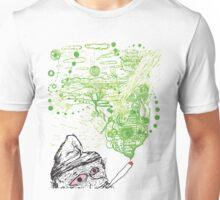 Smooke Doodle Unisex T-Shirt