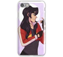 Princess Keith iPhone Case/Skin