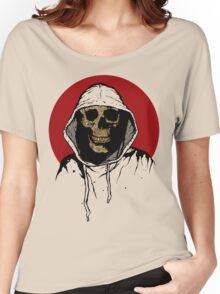 Skullboy Returns Women's Relaxed Fit T-Shirt