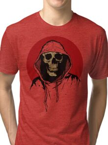 Skullboy Returns Tri-blend T-Shirt