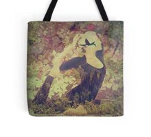 Serenity In the Fields Tote Bag