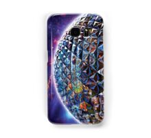Attractions of Epcot Samsung Galaxy Case/Skin