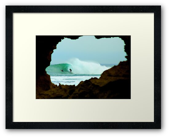 Surf's up by Kerry  Hill
