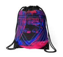 Stroke Drawstring Bag