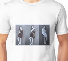 Still Life With Buttons. Collage ® Unisex T-Shirt