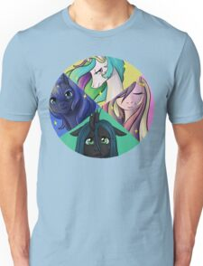 My Little Pony: One Out Unisex T-Shirt