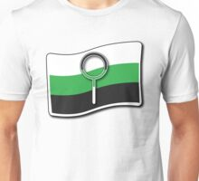 Neutrois Sign Unisex T-Shirt