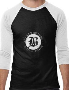 Beartooth In Between Men's Baseball ¾ T-Shirt