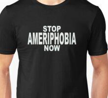 AMERIPHOBIA Unisex T-Shirt