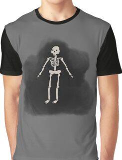 Skeleton Graphic T-Shirt