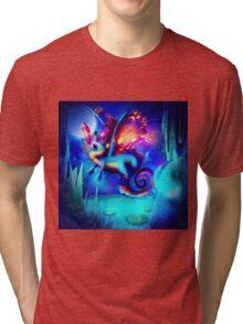 Sprite Darter  Tri-blend T-Shirt