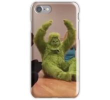 When I'm stress I can just do this  iPhone Case/Skin