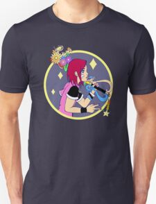 Keyblade girl T-Shirt