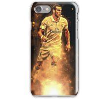 Gareth Bale iPhone Case/Skin