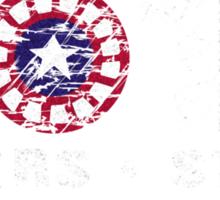 Stark & Rogers: 2016 Sticker