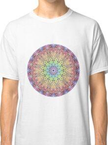 Pastel Mandala Classic T-Shirt