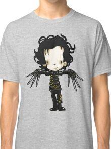 Edward with the hands of Scissors Classic T-Shirt