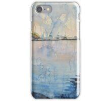 The Harbor iPhone Case/Skin