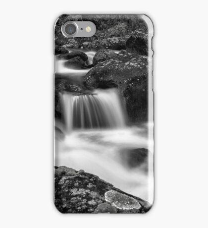 Aqua Mystic  iPhone Case/Skin