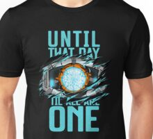 'Til all are One Unisex T-Shirt