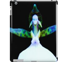 Fantasia - Orchid Alien Discovery iPad Case/Skin