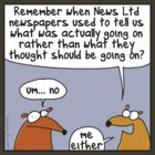 Remember News Ltd? by firstdog