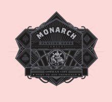 Monarch Playing Card Company Kids Tee