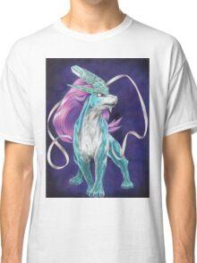 Legendary Beast - Suicune Classic T-Shirt