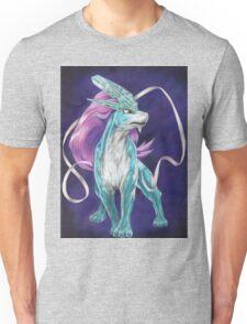 Legendary Beast - Suicune Unisex T-Shirt