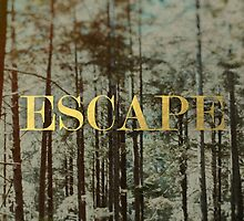 Escape x Forest by Leah Flores