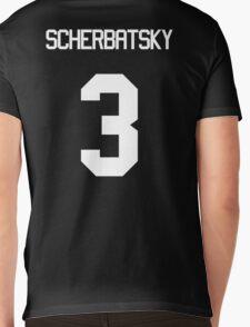SCHERBATSKY Mens V-Neck T-Shirt