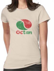 Octan Womens Fitted T-Shirt