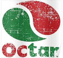 Octan Poster