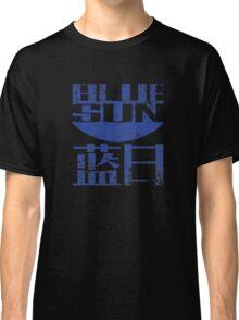 Blue Sun Classic T-Shirt