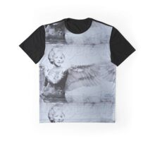 Hollywood Marilyn Graphic T-Shirt