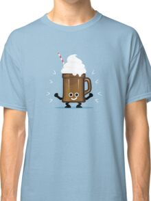 Character Fusion - Just Ice Cream Classic T-Shirt