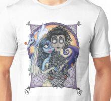 Tim Burton Tribute Unisex T-Shirt