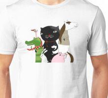 United Animals Unisex T-Shirt