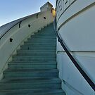 Stairway to the Stars by Barbara Morrison