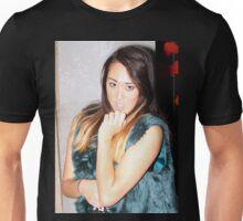 Indonesian Woman Unisex T-Shirt