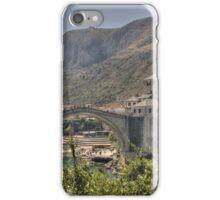 A very special bridge iPhone Case/Skin