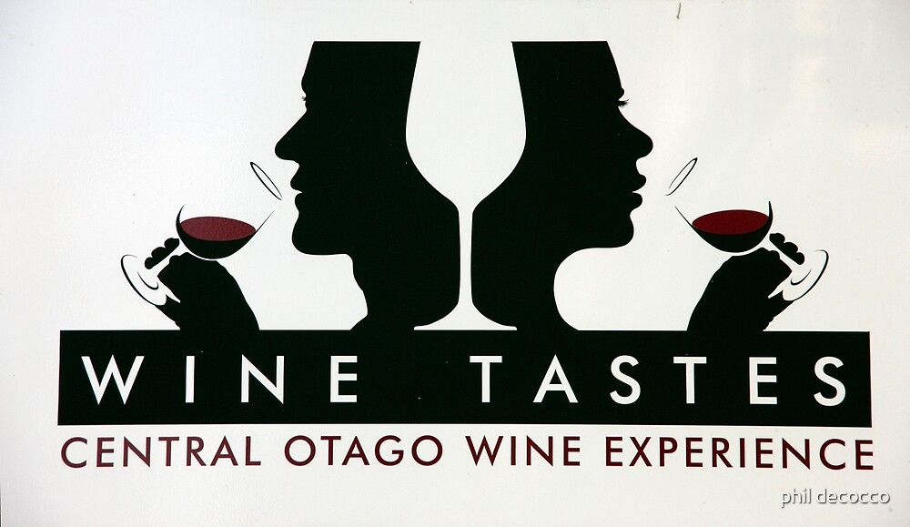 Otago Wine Experience by phil decocco