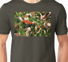 Foliage and Grass Unisex T-Shirt
