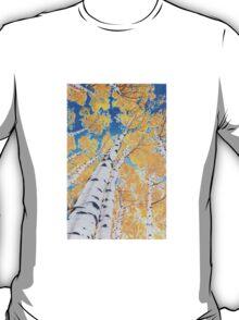 Colorado Aspens T-Shirt