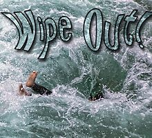 Wipe Out by CarolM